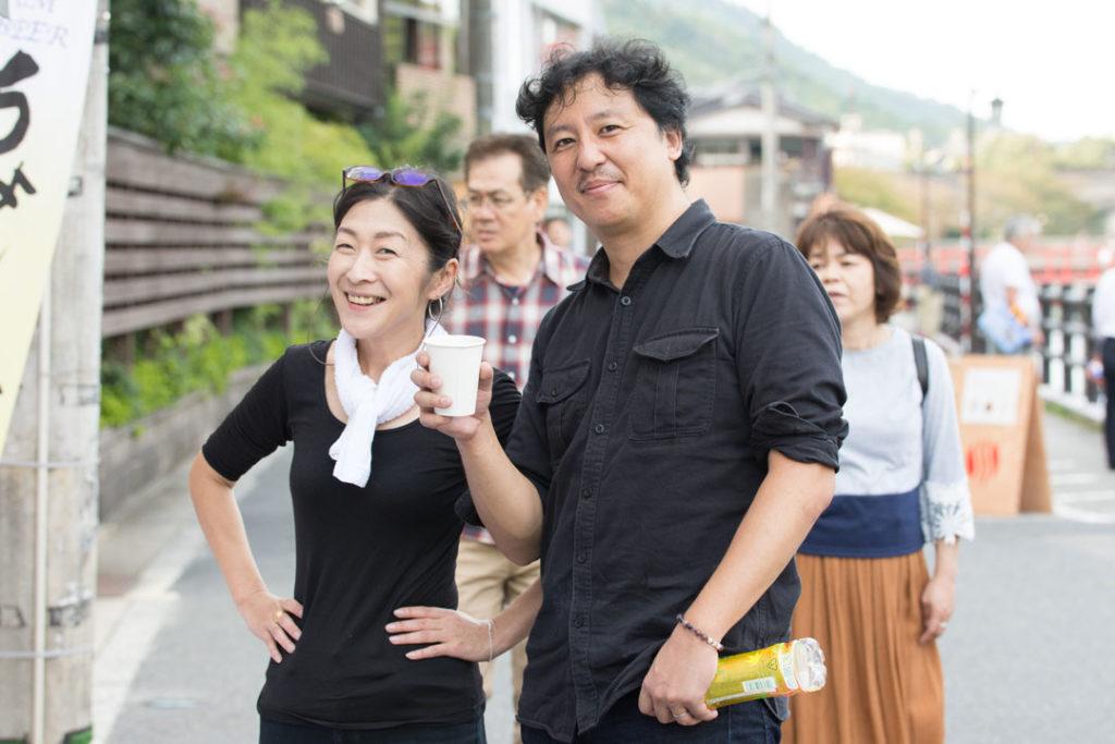 アルセッド建築研究所主任 益尾孝祐さん 益雄