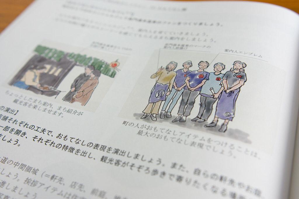 長門湯本温泉景観ガイドライン