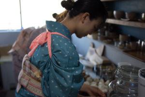長門湯本温泉GOHAN&pottery音